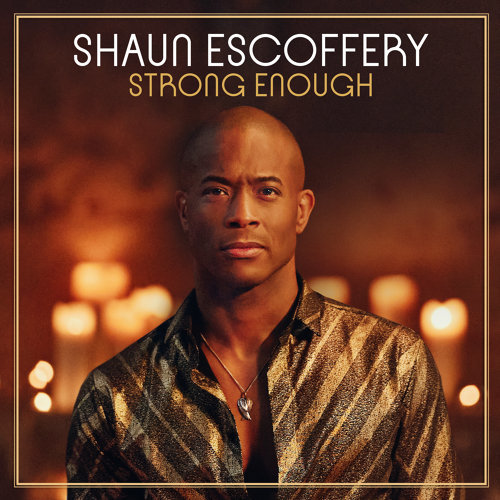 Shaun Escoffery - Forgotten Man - KKBOX