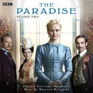 The Paradise Season Two (Original Television Soundtrack)