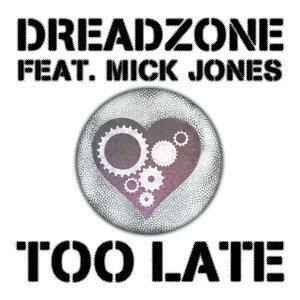 Too Late - Cenzo Townsend Radio Mix
