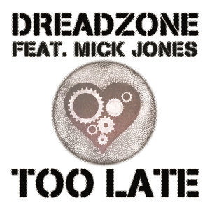 Too Late - Cenzo Townsend Radio Mix