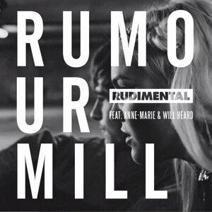 Rumour Mill Remixes