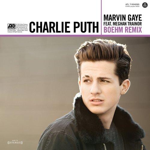 Marvin Gaye (feat. Meghan Trainor) - Boehm Remix