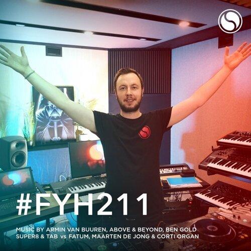 Find Your Harmony Radioshow #211