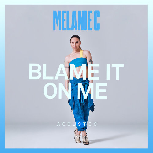 Blame It On Me - Acoustic