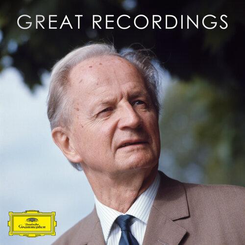 Wilhelm Kempff - Great Recordings