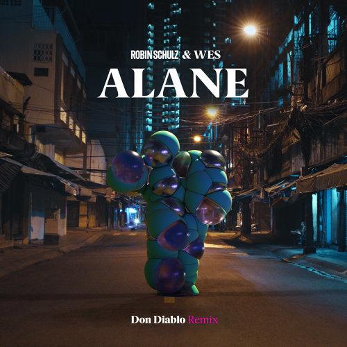 Alane - Don Diablo Remix