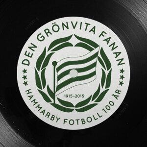 Den grönvita fanan (feat. Jonas Karlsson, Sofia Karlsson, Rolf Wikström, Stephen Simmonds & Magnus Carlson)