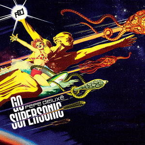 Go Supersonic EP