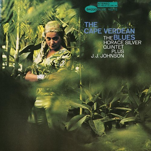 The Cape Verdean Blues - The Rudy Van Gelder Edition