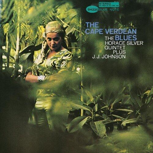 The Cape Verdean Blues - Rudy Van Gelder 24Bit Mastering