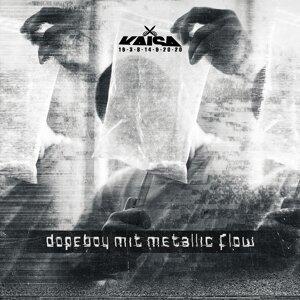 Dopeboy mit Metallic Flow