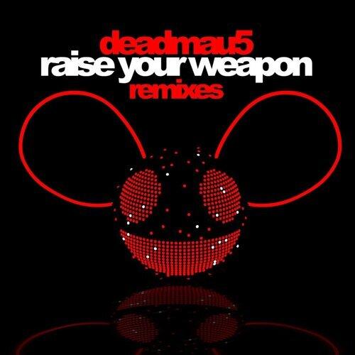 Raise Your Weapon - Noisia Remix
