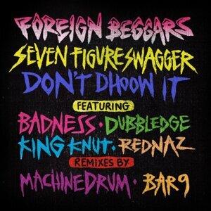 Seven Figure Swagger