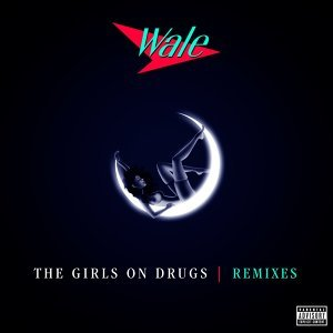The Girls On Drugs (Remixes EP) - Remixes EP
