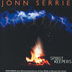 Spirit Keepers
