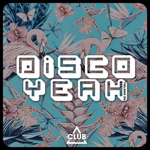 Disco Yeah!, Vol. 36