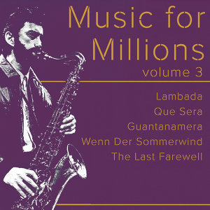 Music for Millions, Vol. 3
