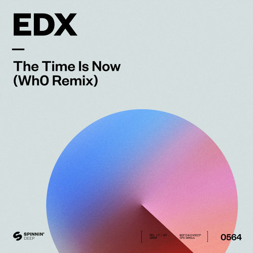 The Time Is Now - Wh0 Remix