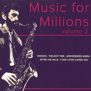 Music for Millions, Vol. 2