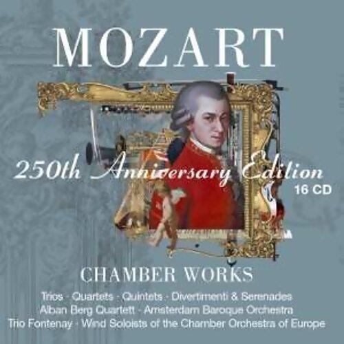 "Mozart: Divertimento in D Major, K. 136 ""Salzburg Symphony No. 1"": I. Allegro"