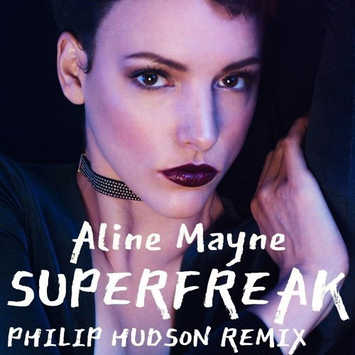 Superfreak (Philip Hudson Remix)