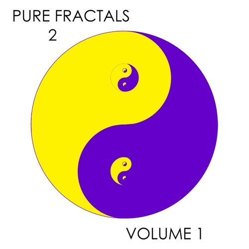 Pure Fractals 2, Vol. 1