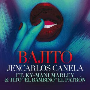 Bajito - Remix