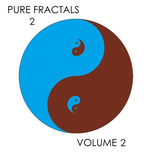 Pure Fractals 2, Vol. 2