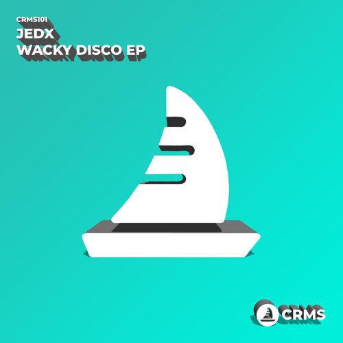 Wacky Disco EP