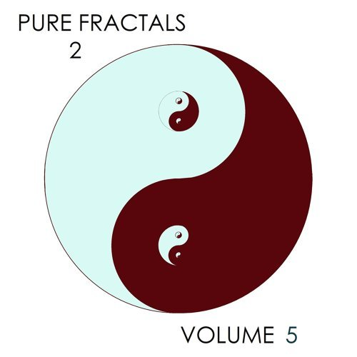 Pure Fractals 2, Vol. 5