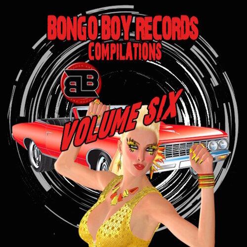 Bongo Boy Records Compilations Volume Six