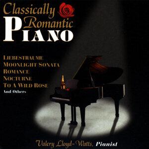 Classically Romantic Piano