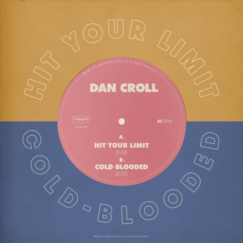 Hit Your Limit / Coldblooded