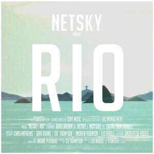 Rio (Remixes)