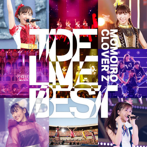 TDF LIVE BEST - Live