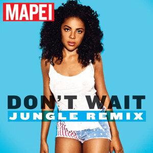 Don't Wait (Jungle Remix) - Jungle Edit