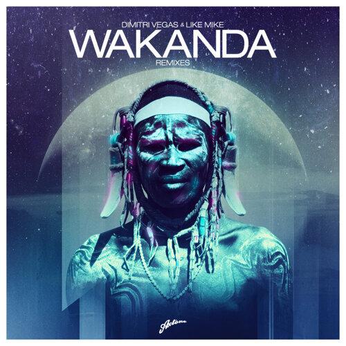 Wakanda - WARRIORS Remix