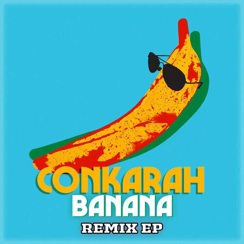 Banana (feat. Shaggy) - Remix EP