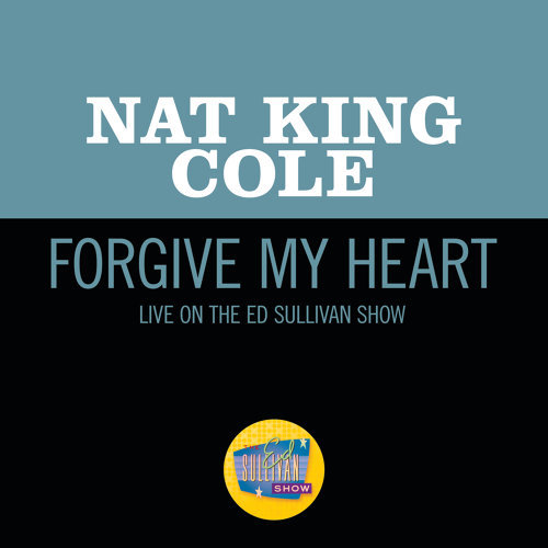 Forgive My Heart - Live On The Ed Sullivan Show, October 23, 1955