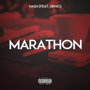 Marathon (feat. Ukno)