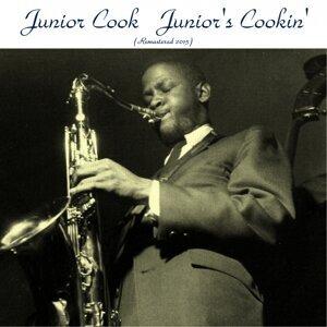 Junior's Cookin' - Remastered 2015