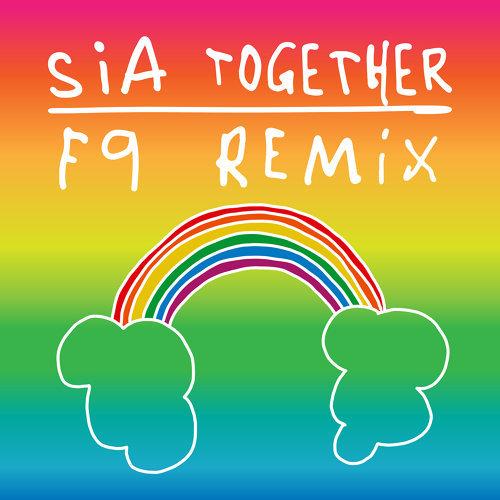Together - F9 Radio Remix