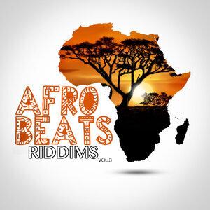 Afro Beats Riddims, Vol. 3