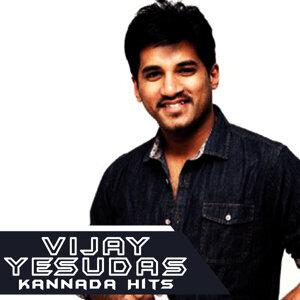 Vijay Yesudas Kannada Hits