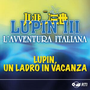 Lupin, Un Ladro In Vacanza