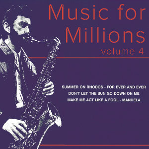 Music for Millions, Vol 4