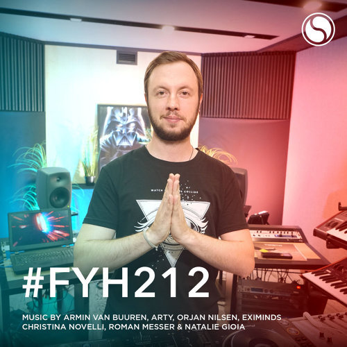 Find Your Harmony Radioshow #212