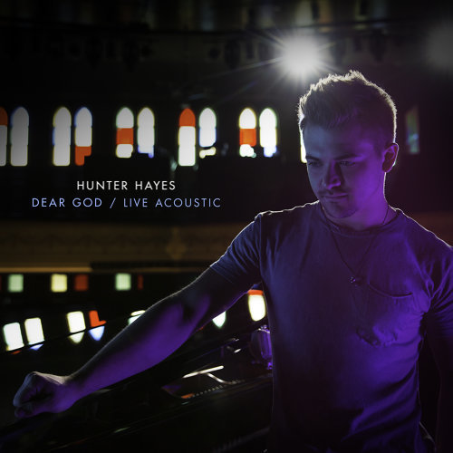 Dear God - Live Acoustic
