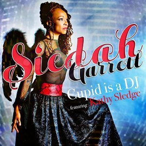 Cupid Is a DJ (feat. Kathy Sledge)