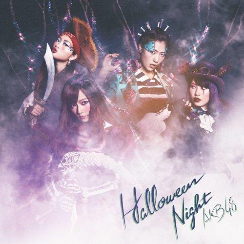 Halloween Night - Type-C